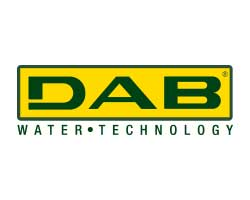 DAB Water Technology logo