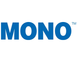 MONO - logo and supplier of irrigation pumps